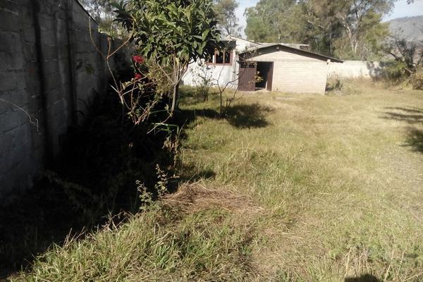 Foto de terreno habitacional en venta en san juan atezcapan , san juan atezcapan, valle de bravo, méxico, 5723763 No. 02