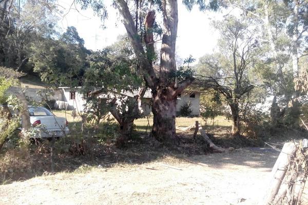 Foto de terreno habitacional en venta en san juan atezcapan , san juan atezcapan, valle de bravo, méxico, 5723763 No. 03