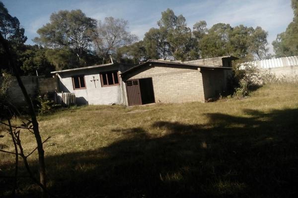 Foto de terreno habitacional en venta en san juan atezcapan , san juan atezcapan, valle de bravo, méxico, 5723763 No. 07