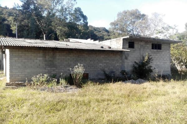 Foto de terreno habitacional en venta en san juan atezcapan , san juan atezcapan, valle de bravo, méxico, 5723763 No. 09