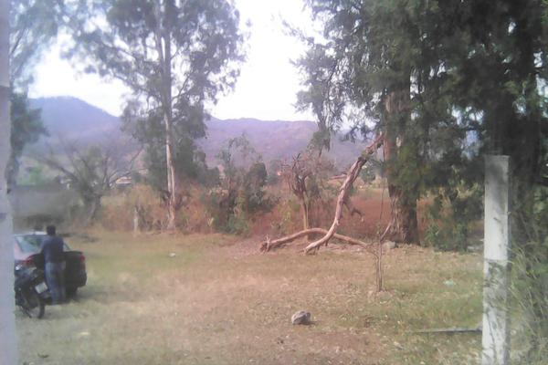 Foto de terreno habitacional en venta en san juan atezcapan , san juan atezcapan, valle de bravo, méxico, 5723763 No. 14