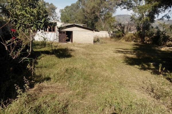 Foto de terreno habitacional en venta en san juan atezcapan , san juan atezcapan, valle de bravo, méxico, 5723763 No. 15