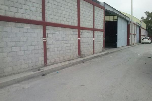 Foto de nave industrial en venta en  , san juan atlamica, cuautitlán izcalli, méxico, 6193622 No. 13