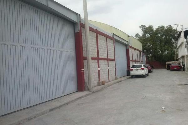 Foto de nave industrial en venta en  , san juan atlamica, cuautitlán izcalli, méxico, 6193622 No. 15
