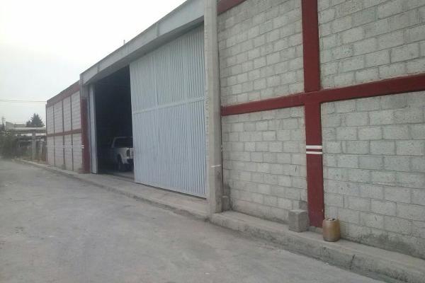 Foto de nave industrial en venta en  , san juan atlamica, cuautitlán izcalli, méxico, 6193622 No. 25