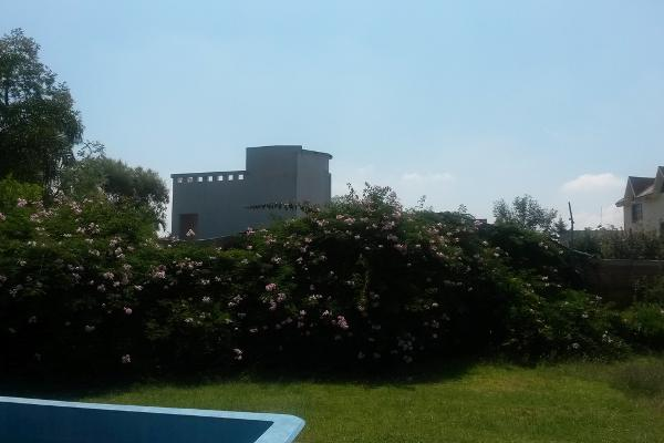 Foto de terreno comercial en venta en san juan bautista , barrio san juan (san francisco totimehuacan), puebla, puebla, 2735625 No. 04