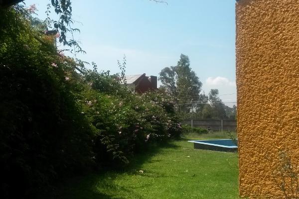 Foto de terreno comercial en venta en san juan bautista , barrio san juan (san francisco totimehuacan), puebla, puebla, 2735625 No. 05