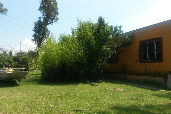 Foto de terreno comercial en venta en san juan bautista , barrio san juan (san francisco totimehuacan), puebla, puebla, 2735625 No. 08