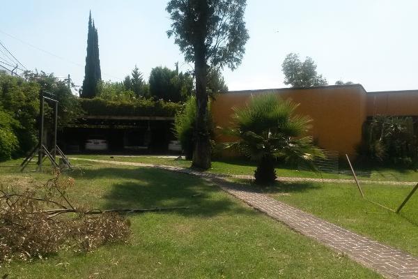 Foto de terreno comercial en venta en san juan bautista , barrio san juan (san francisco totimehuacan), puebla, puebla, 2735625 No. 09