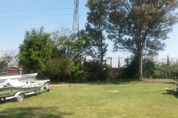 Foto de terreno comercial en venta en san juan bautista , barrio san juan (san francisco totimehuacan), puebla, puebla, 2735625 No. 10