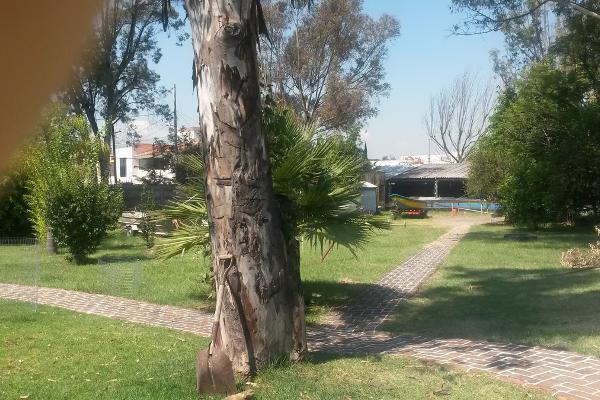 Foto de terreno comercial en venta en san juan bautista , barrio san juan (san francisco totimehuacan), puebla, puebla, 2735625 No. 11