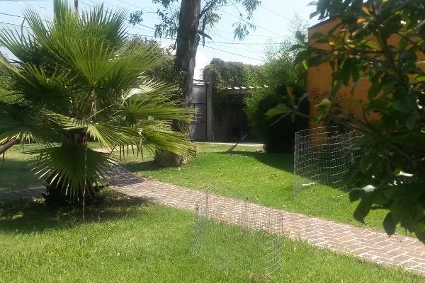Foto de terreno comercial en venta en san juan bautista , barrio san juan (san francisco totimehuacan), puebla, puebla, 2735625 No. 18