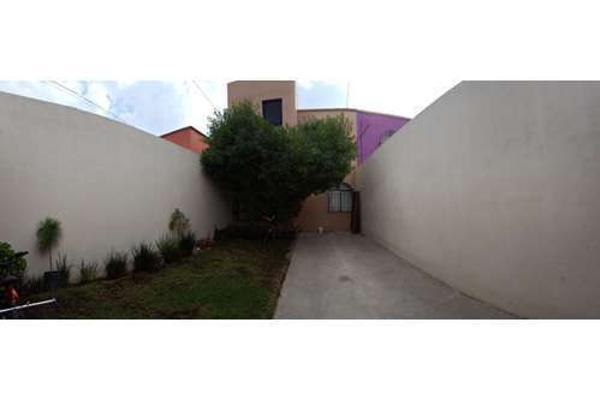 Foto de casa en venta en san juan bautista , jardines del bosque, san miguel de allende, guanajuato, 4647100 No. 01
