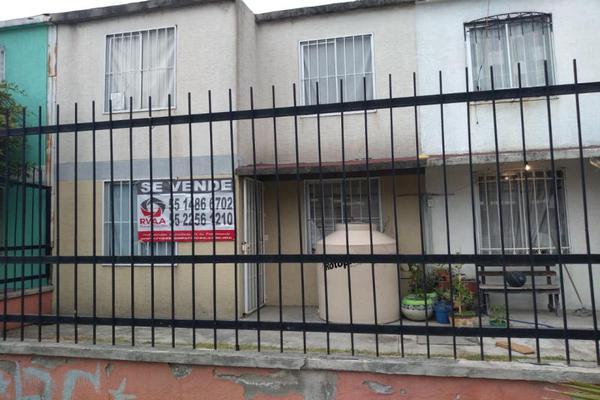 Foto de casa en venta en san juan bautista qep, san francisco tepojaco, cuautitlán izcalli, méxico, 18041579 No. 01
