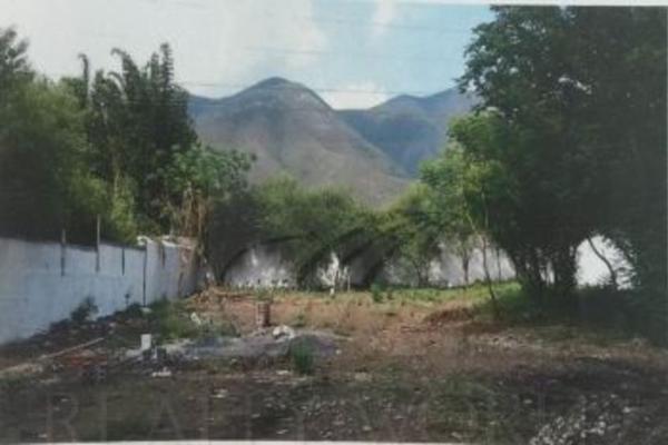 Foto de terreno habitacional en venta en  , san juan bautista, santiago, nuevo león, 4675566 No. 04