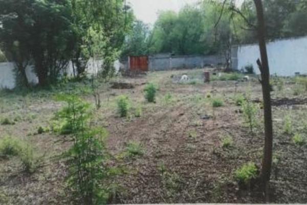 Foto de terreno habitacional en venta en  , san juan bautista, santiago, nuevo león, 4675566 No. 07