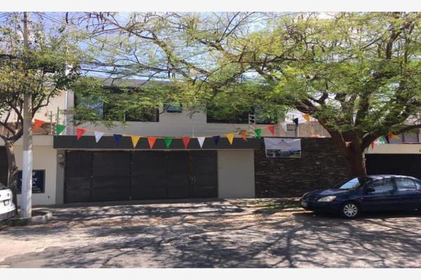 Foto de casa en venta en san juan bosco 3668, jardines de san ignacio, zapopan, jalisco, 8685939 No. 01
