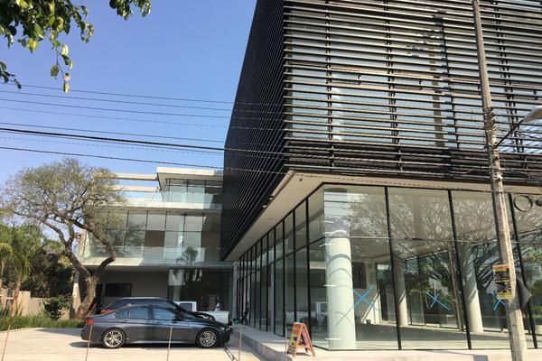 Foto de oficina en renta en san juan , chapultepec, cuernavaca, morelos, 14357455 No. 02