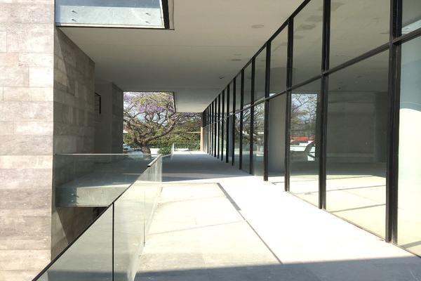 Foto de oficina en renta en san juan , chapultepec, cuernavaca, morelos, 14357455 No. 08