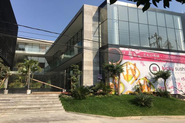 Foto de oficina en renta en san juan , chapultepec, cuernavaca, morelos, 14357455 No. 23