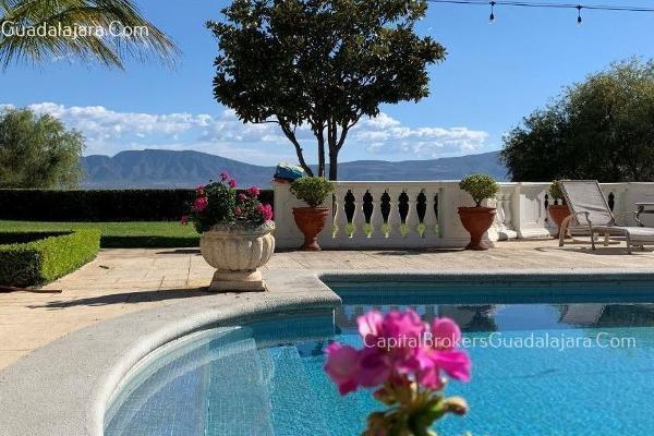 Foto de rancho en venta en  , san juan cosala, jocotepec, jalisco, 2722949 No. 02