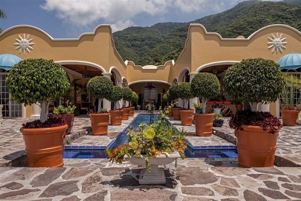 Foto de rancho en venta en  , san juan cosala, jocotepec, jalisco, 2722949 No. 09