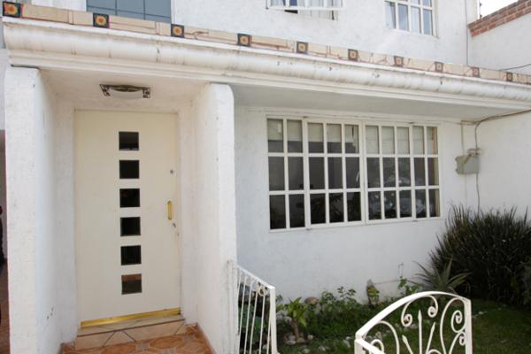 Foto de casa en venta en  , san juan cuautlancingo centro, cuautlancingo, puebla, 4673163 No. 01