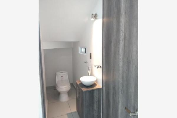 Foto de casa en venta en  , san juan cuautlancingo centro, cuautlancingo, puebla, 5936453 No. 04