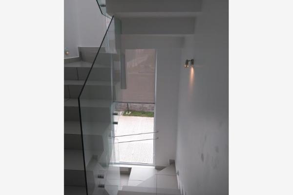 Foto de casa en venta en  , san juan cuautlancingo centro, cuautlancingo, puebla, 5936453 No. 06