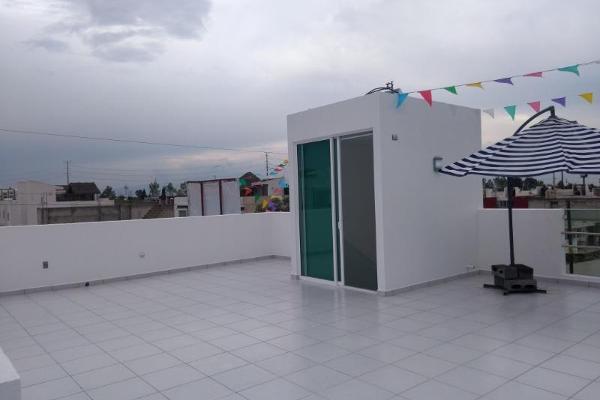 Foto de casa en venta en  , san juan cuautlancingo centro, cuautlancingo, puebla, 5936453 No. 08