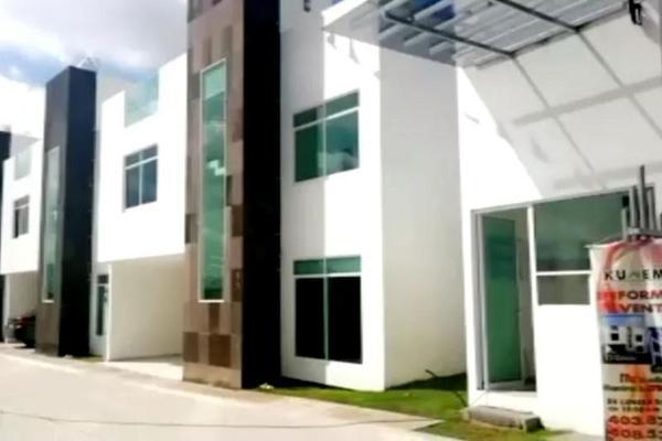 Foto de casa en venta en  , san juan cuautlancingo centro, cuautlancingo, puebla, 8013602 No. 12