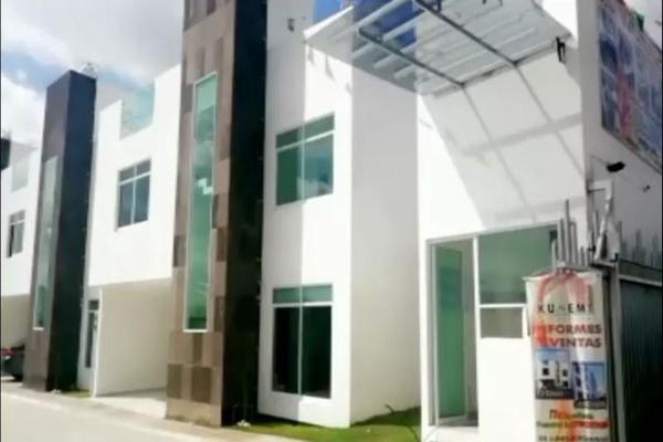 Foto de casa en venta en  , san juan cuautlancingo centro, cuautlancingo, puebla, 8013602 No. 13