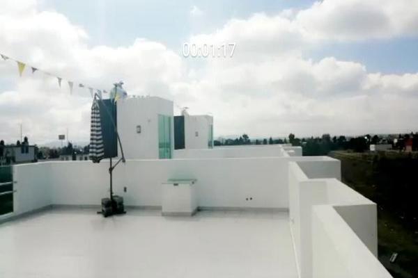 Foto de casa en venta en  , san juan cuautlancingo centro, cuautlancingo, puebla, 8013602 No. 14