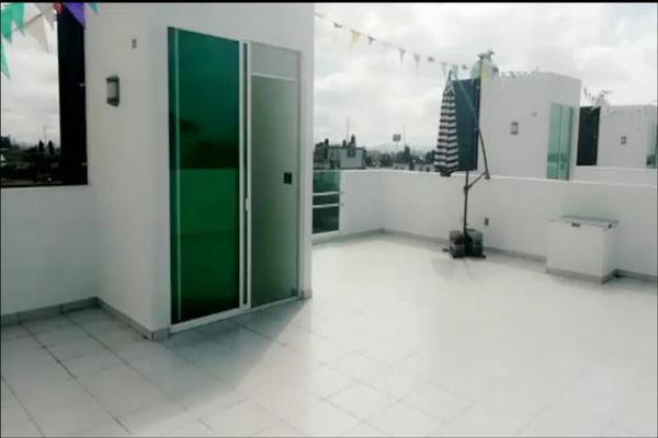Foto de casa en venta en  , san juan cuautlancingo centro, cuautlancingo, puebla, 8013602 No. 16