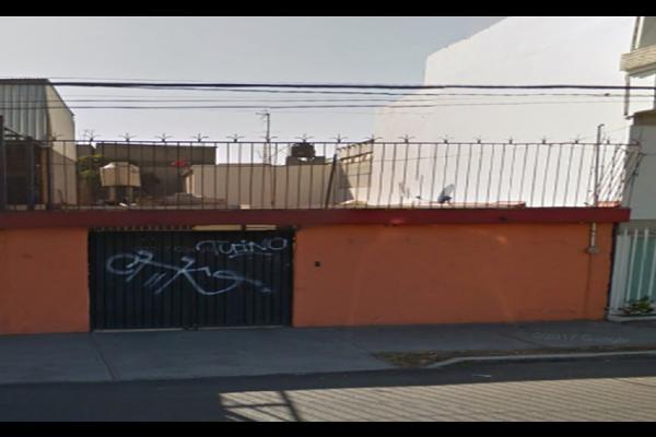 Foto de casa en venta en  , san juan de aragón, gustavo a. madero, df / cdmx, 10032192 No. 01