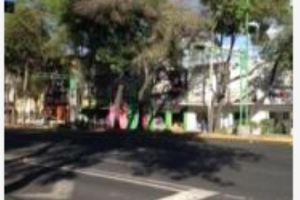 Foto de terreno habitacional en venta en  , san juan de aragón, gustavo a. madero, df / cdmx, 11609908 No. 01