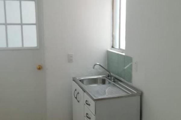 Foto de departamento en venta en  , san juan de aragón, gustavo a. madero, df / cdmx, 12829300 No. 03