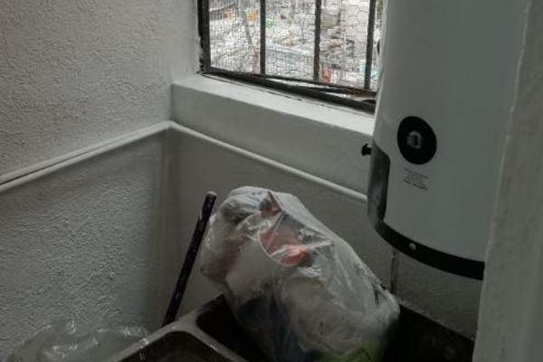 Foto de departamento en venta en  , san juan de aragón, gustavo a. madero, df / cdmx, 12829300 No. 04