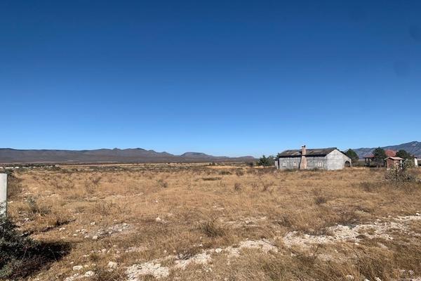 Foto de terreno habitacional en venta en  , san juan de la vaquería, saltillo, coahuila de zaragoza, 19951008 No. 05