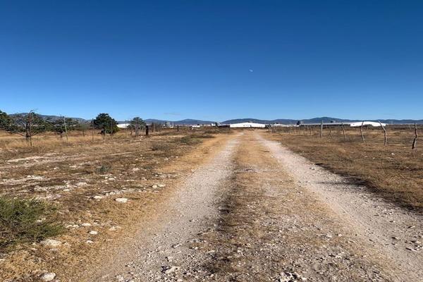 Foto de terreno habitacional en venta en  , san juan de la vaquería, saltillo, coahuila de zaragoza, 19951008 No. 06