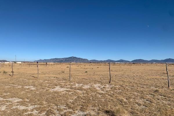 Foto de terreno habitacional en venta en  , san juan de la vaquería, saltillo, coahuila de zaragoza, 19951008 No. 08