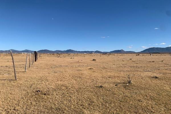 Foto de terreno habitacional en venta en  , san juan de la vaquería, saltillo, coahuila de zaragoza, 19951008 No. 09