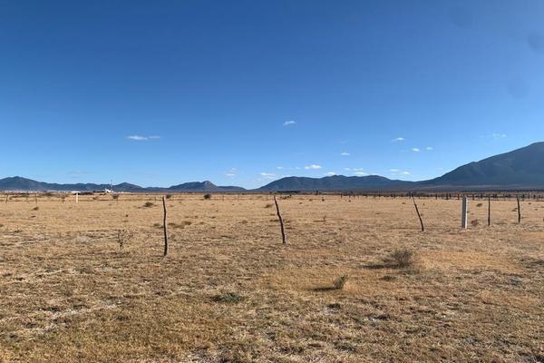 Foto de terreno habitacional en venta en  , san juan de la vaquería, saltillo, coahuila de zaragoza, 19951008 No. 11