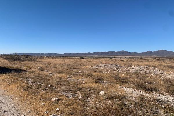 Foto de terreno habitacional en venta en  , san juan de la vaquería, saltillo, coahuila de zaragoza, 19951012 No. 03