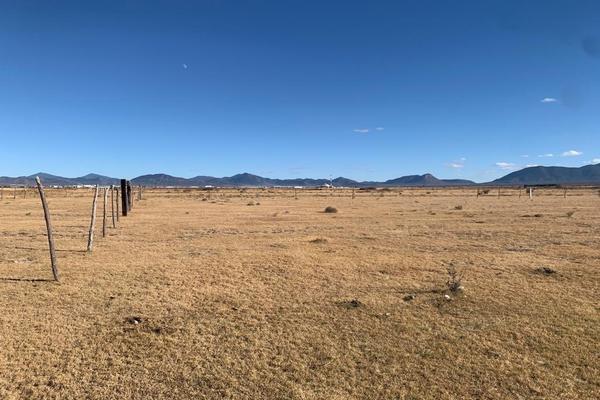 Foto de terreno habitacional en venta en  , san juan de la vaquería, saltillo, coahuila de zaragoza, 19951012 No. 09