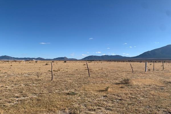 Foto de terreno habitacional en venta en  , san juan de la vaquería, saltillo, coahuila de zaragoza, 19951012 No. 11