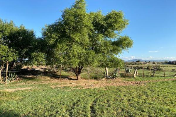 Foto de terreno habitacional en venta en san juan de la vaquería , san juan de la vaquería, saltillo, coahuila de zaragoza, 17094703 No. 01