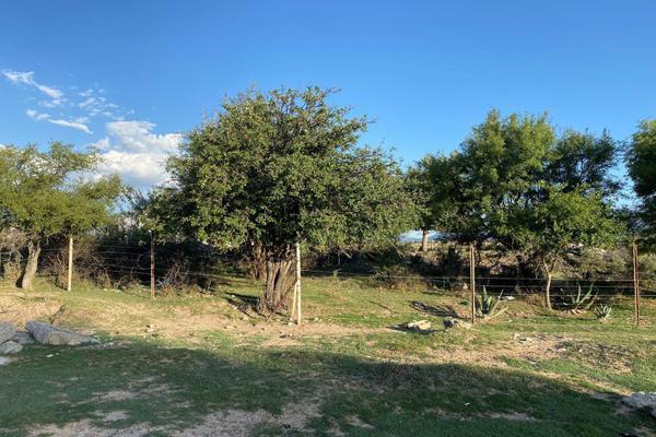 Foto de terreno habitacional en venta en san juan de la vaquería , san juan de la vaquería, saltillo, coahuila de zaragoza, 17094703 No. 02