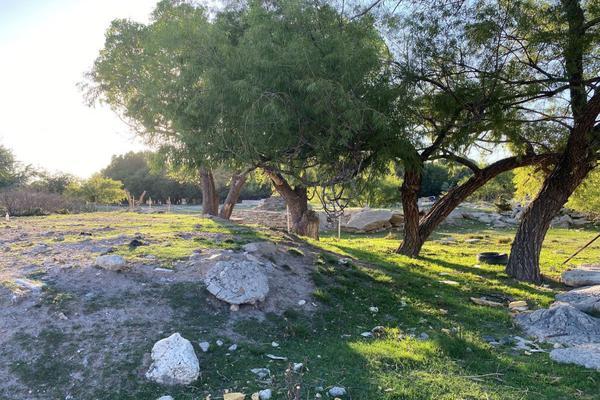 Foto de terreno habitacional en venta en san juan de la vaquería , san juan de la vaquería, saltillo, coahuila de zaragoza, 17094703 No. 03