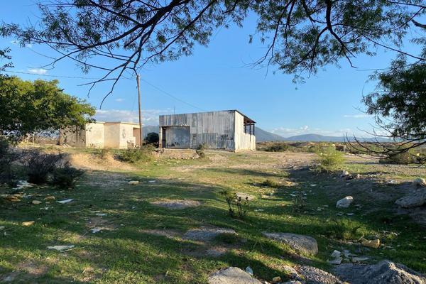 Foto de terreno habitacional en venta en san juan de la vaquería , san juan de la vaquería, saltillo, coahuila de zaragoza, 17094703 No. 05